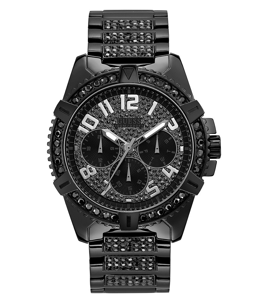 Guess Multifunction Bracelet Watch