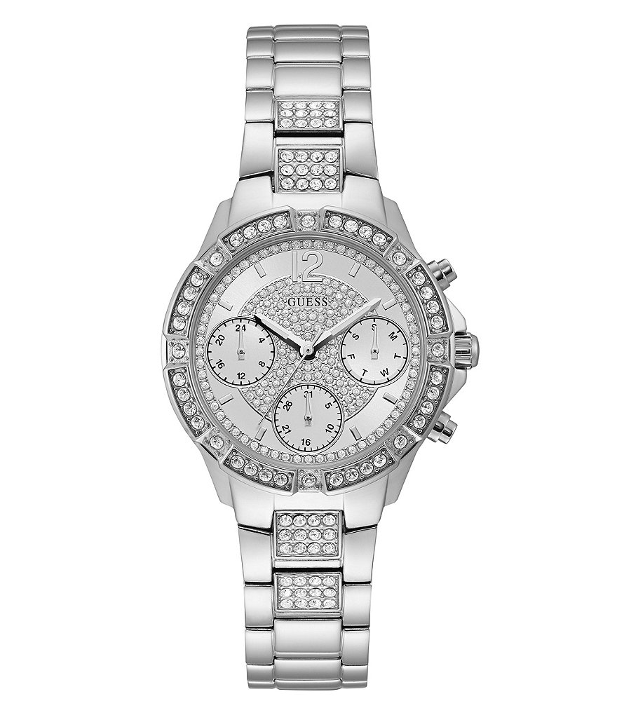 Guess Roxy Multifunction Bracelet Watch