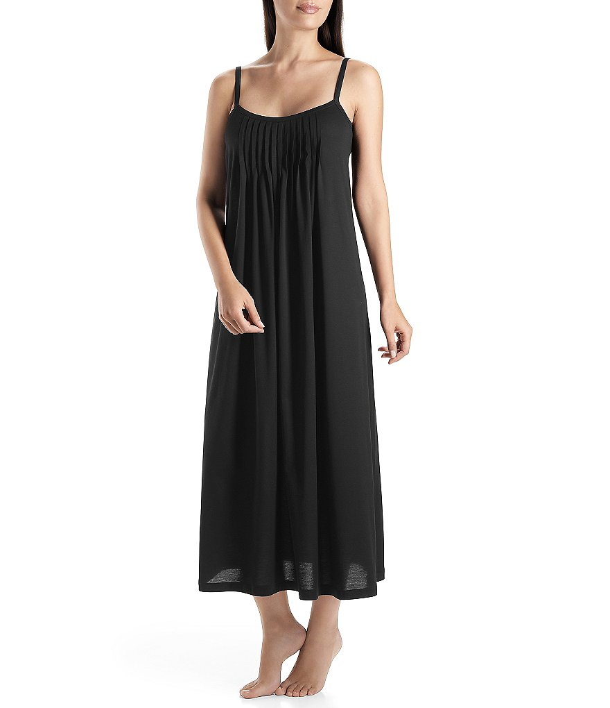 Hanro Juliet Knit Nightgown