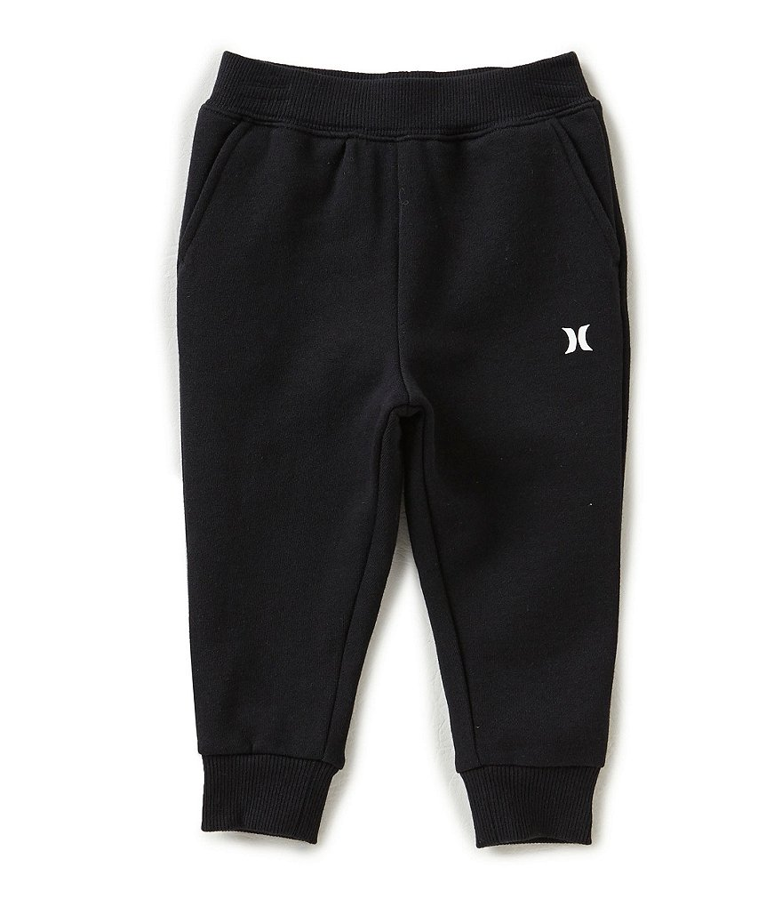 Hurley Baby Boys 12 24 Months Core Fleece Pants
