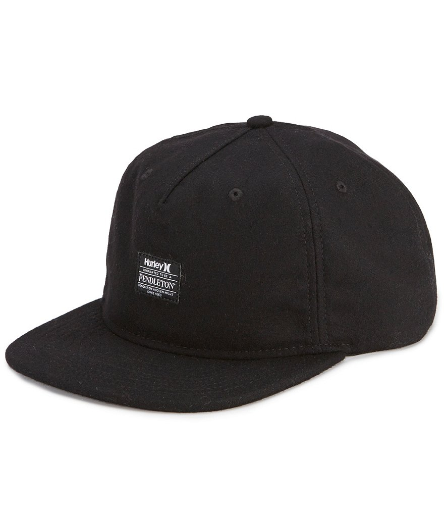 Hurley Pendleton Collaboration Hat