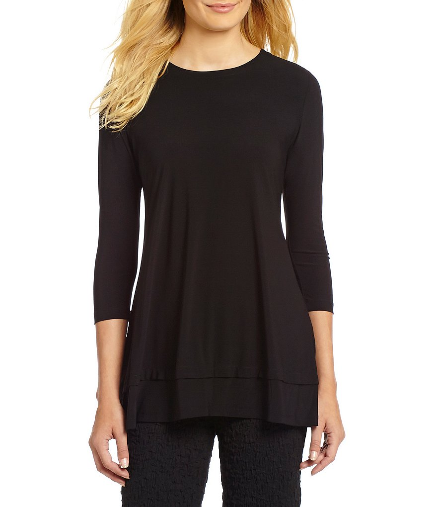 IC Collection Layered Tunic