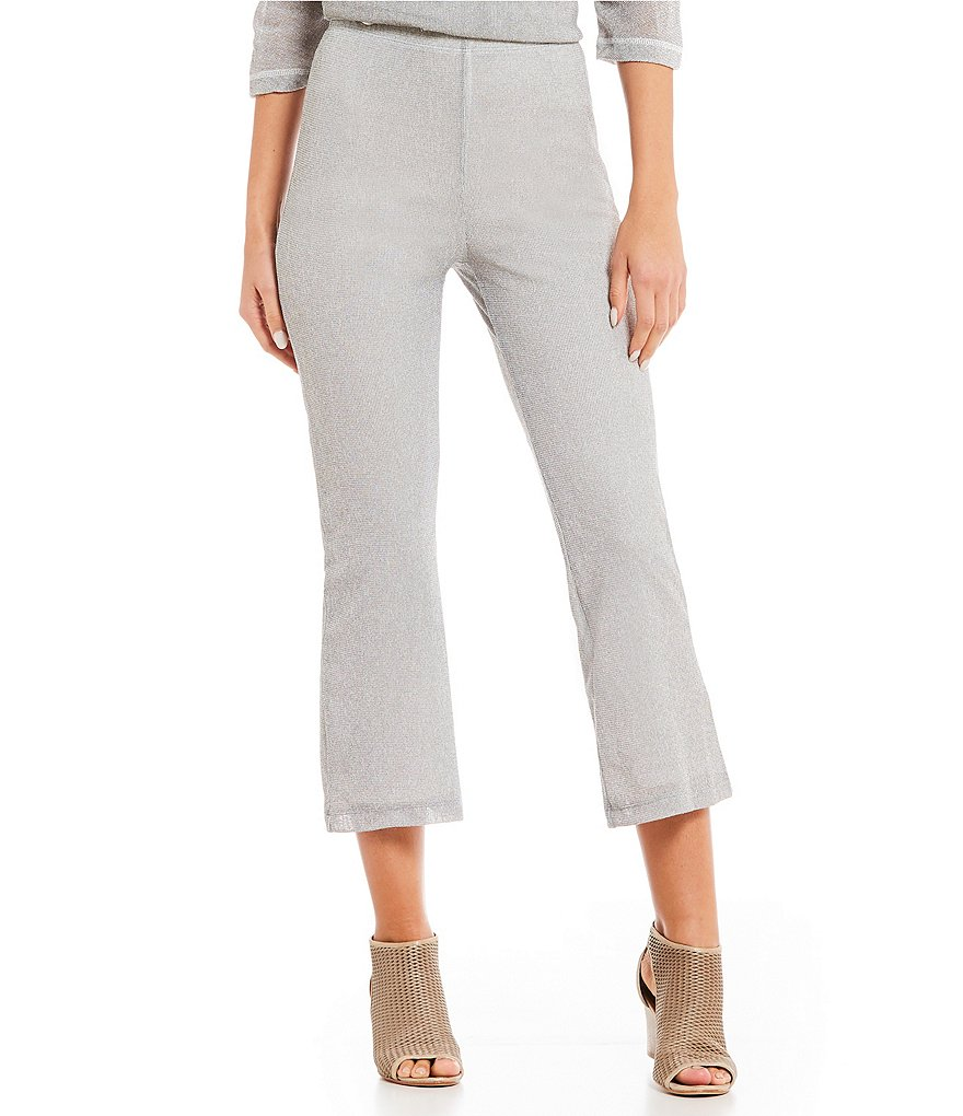 IC Collection Mesh Cropped Pant