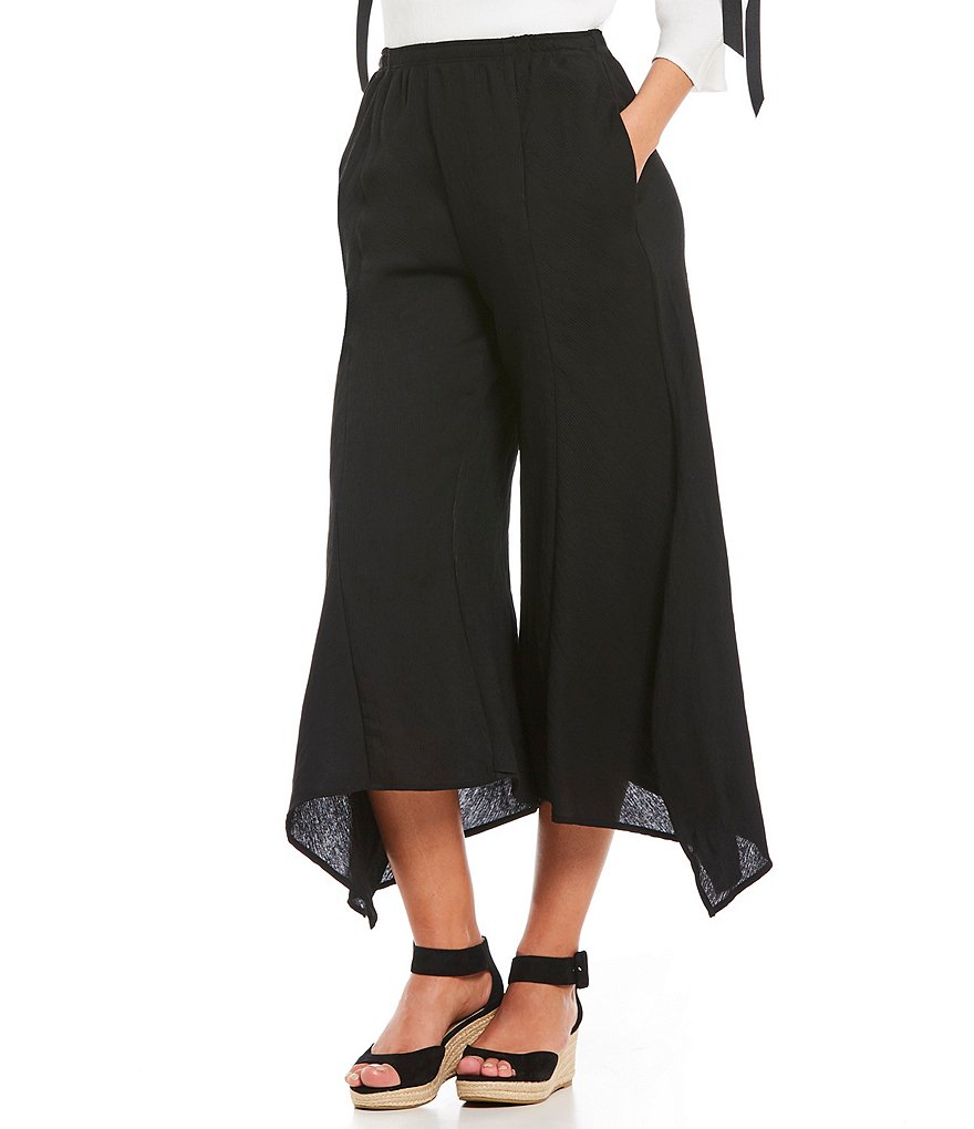 IC Collection Small Pleats Pants