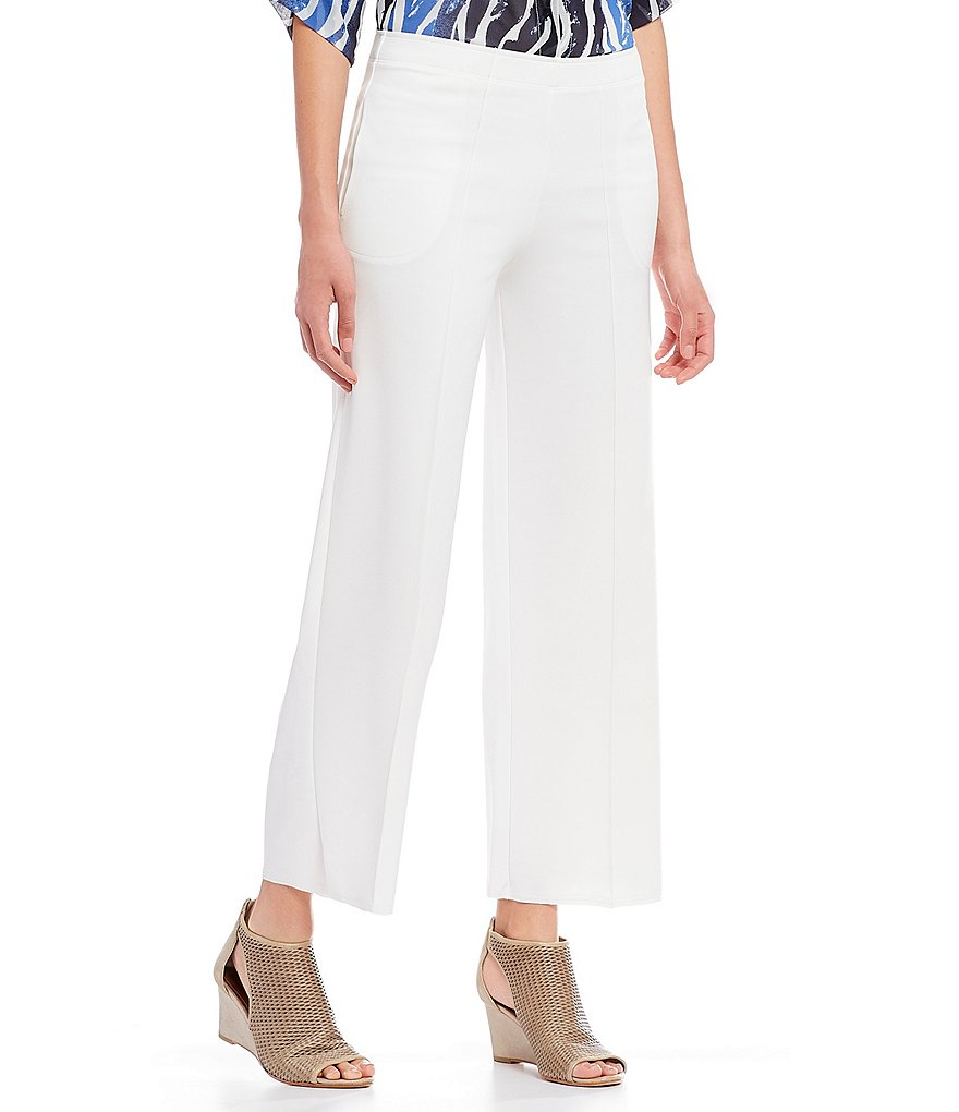 IC Collection Techno Crop Pants