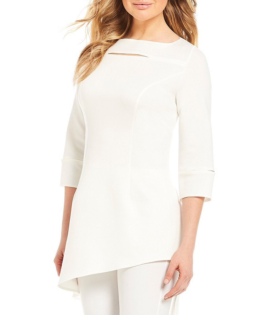 IC Collection Techno Tunic