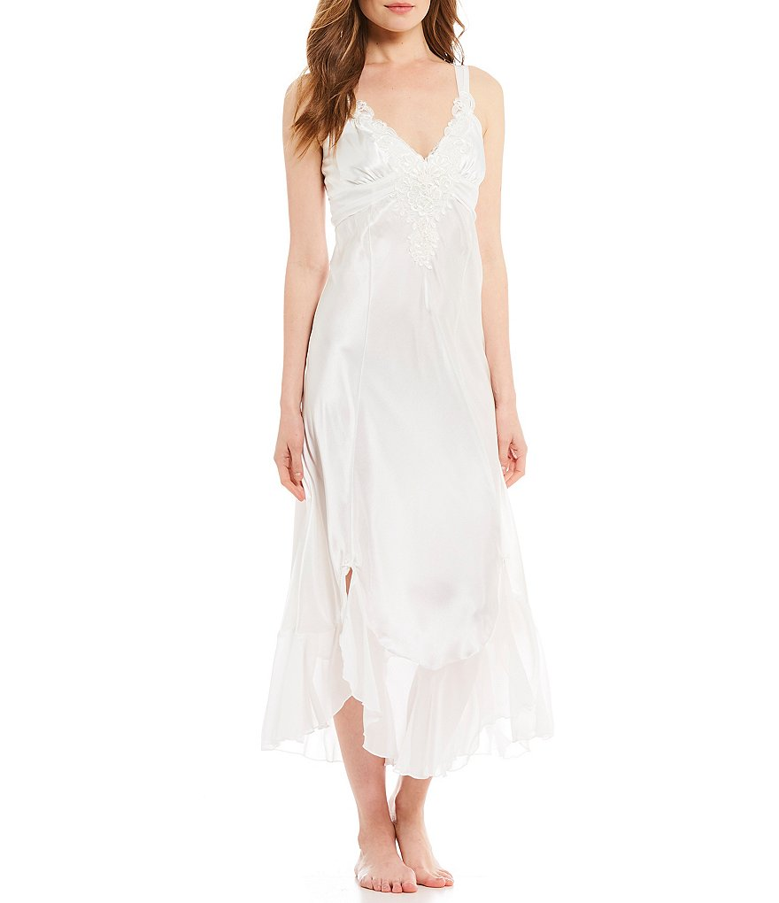 In Bloom by Jonquil Bridal Nightgown | Dillards