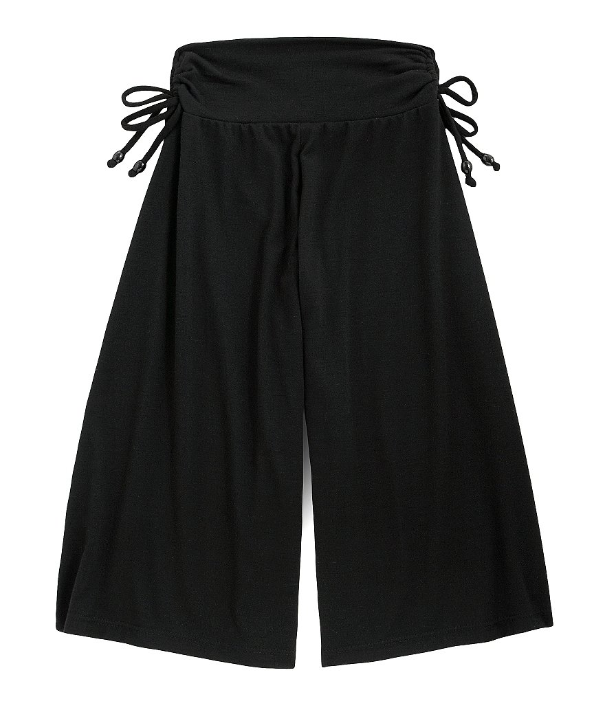 I.N. Girl Big Girls 7-16 Gaucho Pants