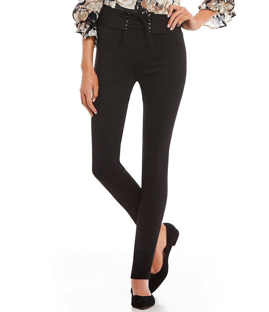 I.N. San Francisco Ponte Leggings