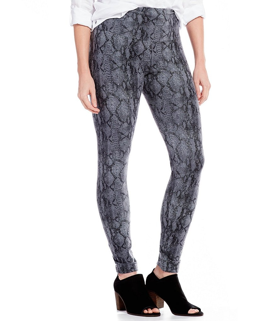 Intro Love the Fit Printed Leggings