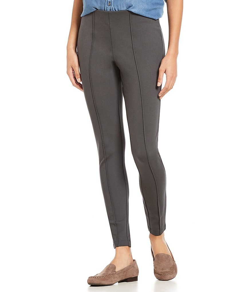 Intro Seam Front Compression Leggings
