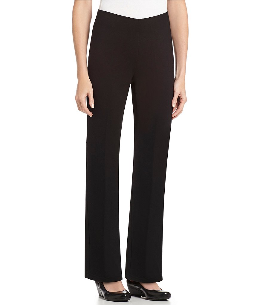 Investments Petites the REGENT ST fit Straight-Leg Pant