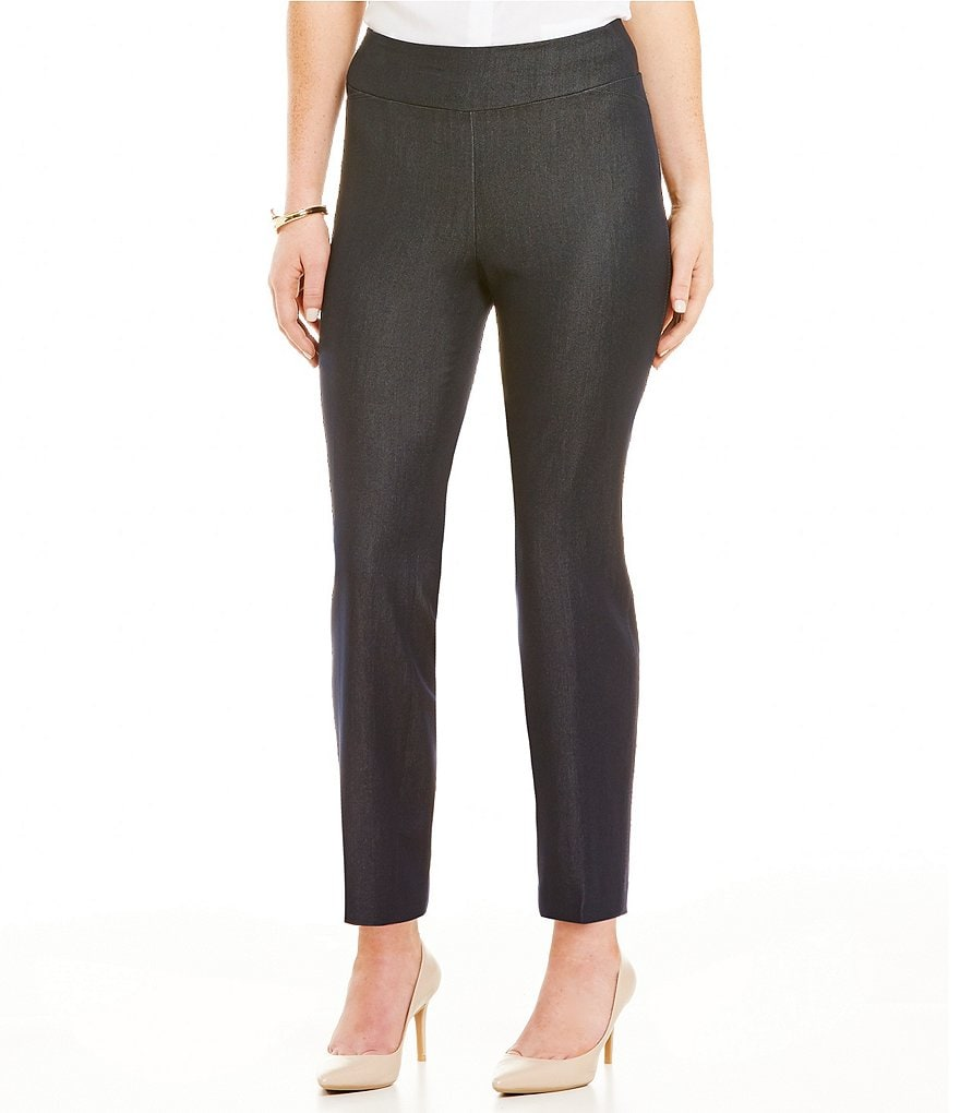 Investments the PARK AVE fit Pull On Ankle Pant