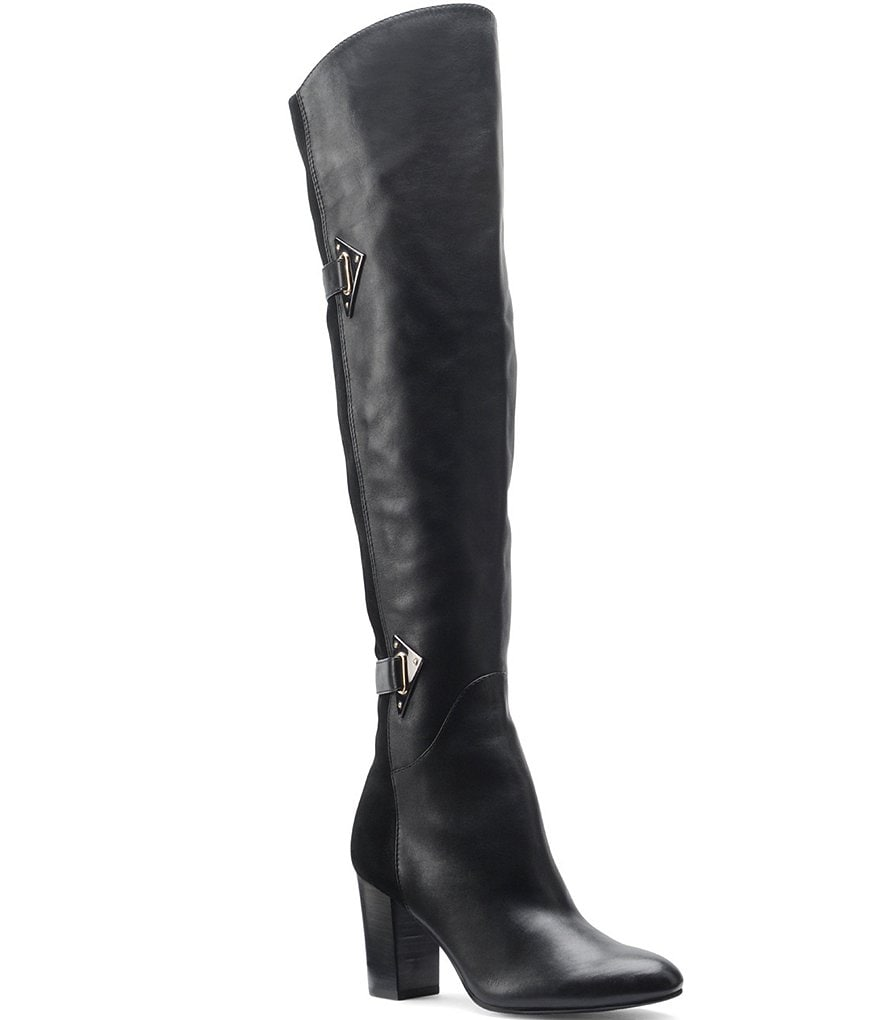 Isola Callison Over The Knee Boots