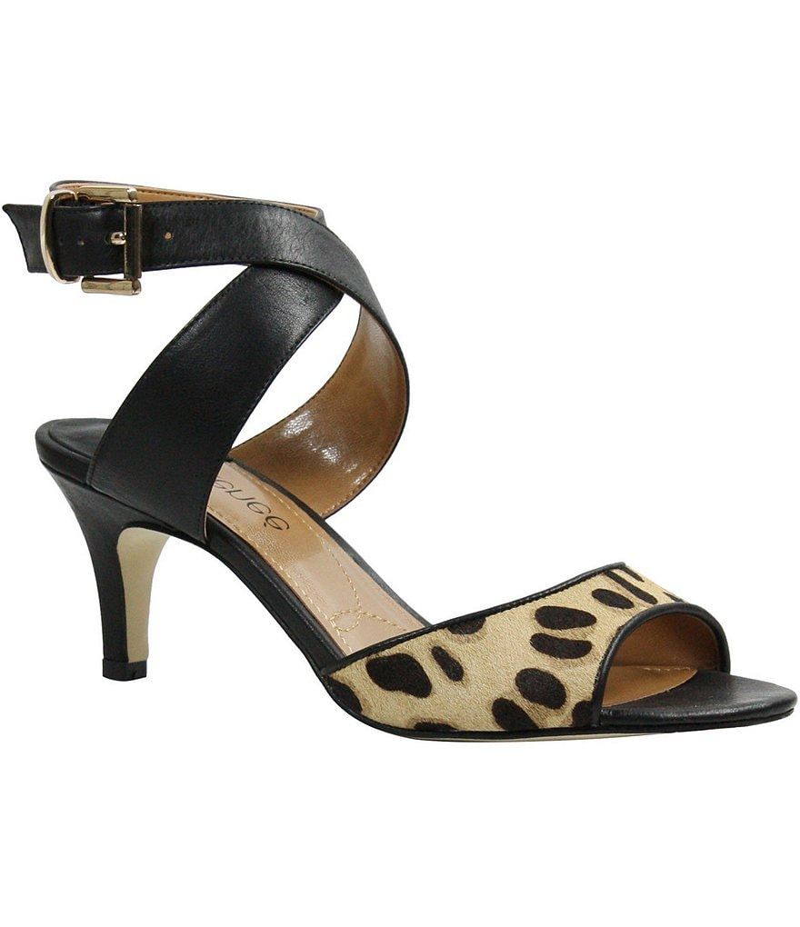 J. Renee Soncino Dress Sandals