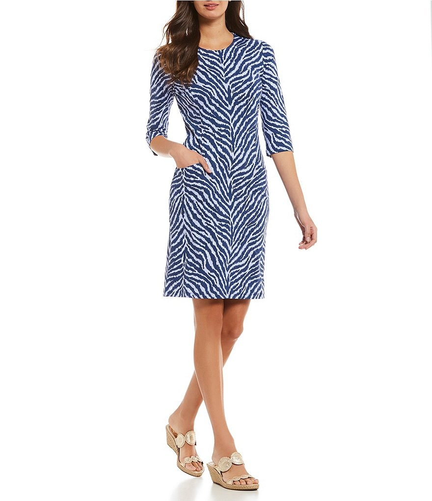 J.McLaughlin Catalyst Dress