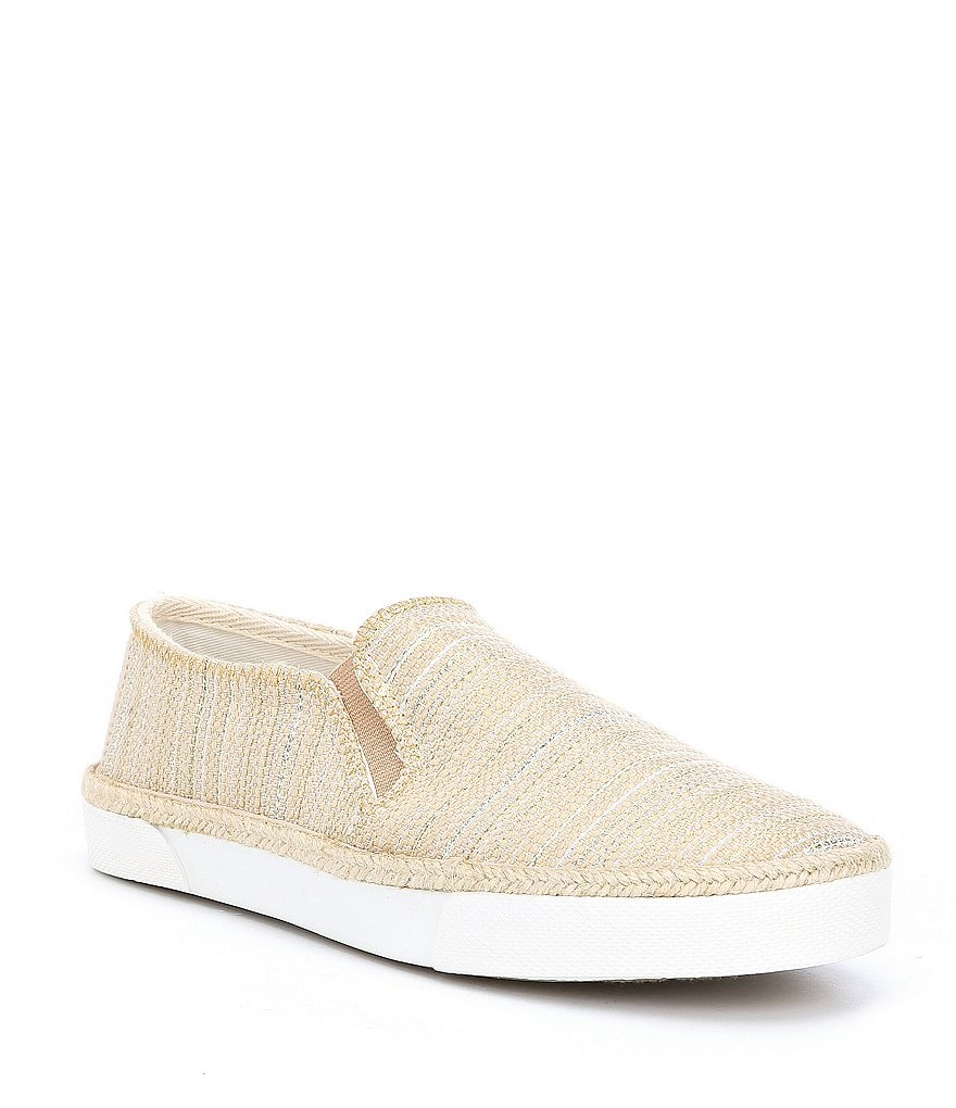 Jack Rogers Tucker Slip-On Sneakers