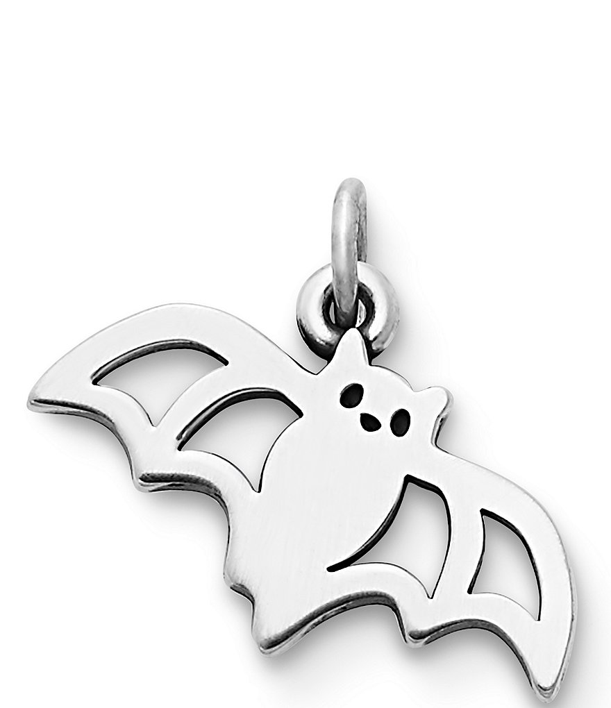 James Avery Bat Charm
