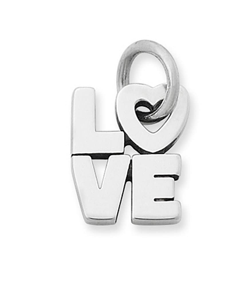 James Avery Abounding Love Charm