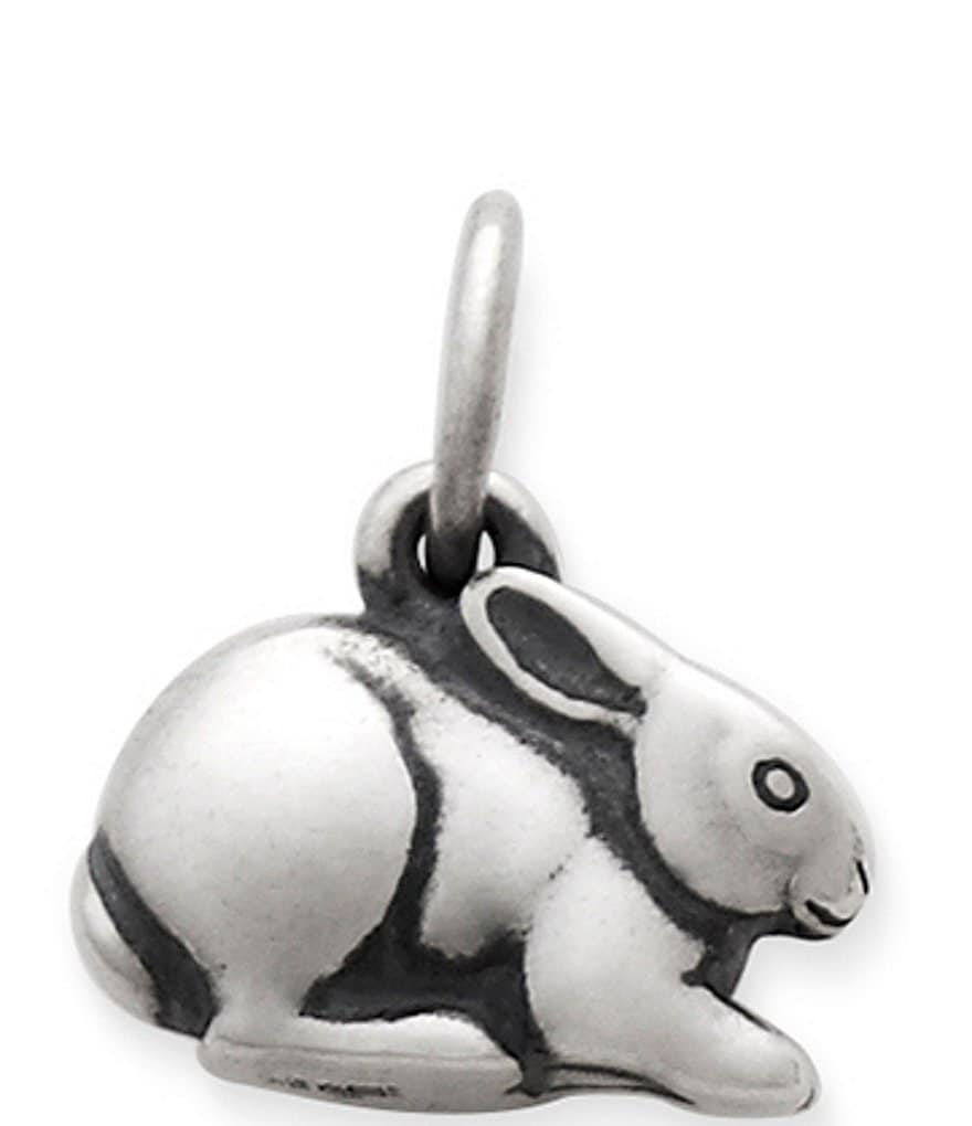 James Avery Cottontail Rabbit Charm