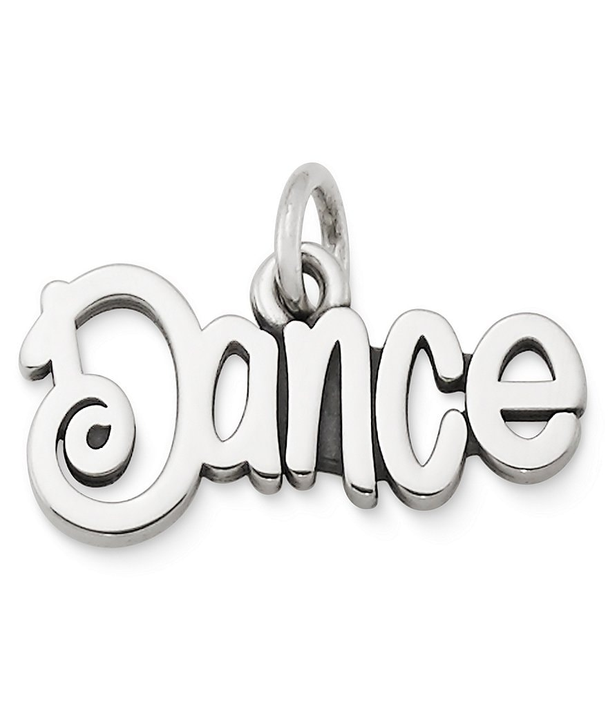 James Avery Dance Charm