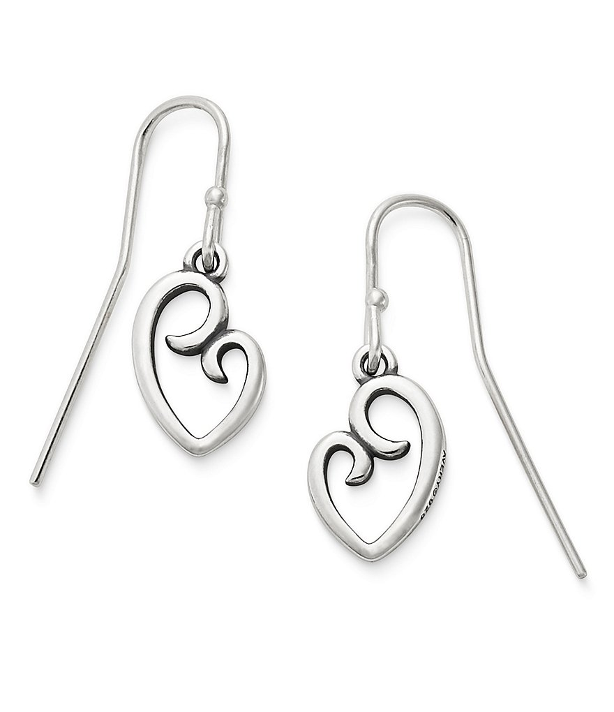 James Avery Delicate Mother's Love Earrings