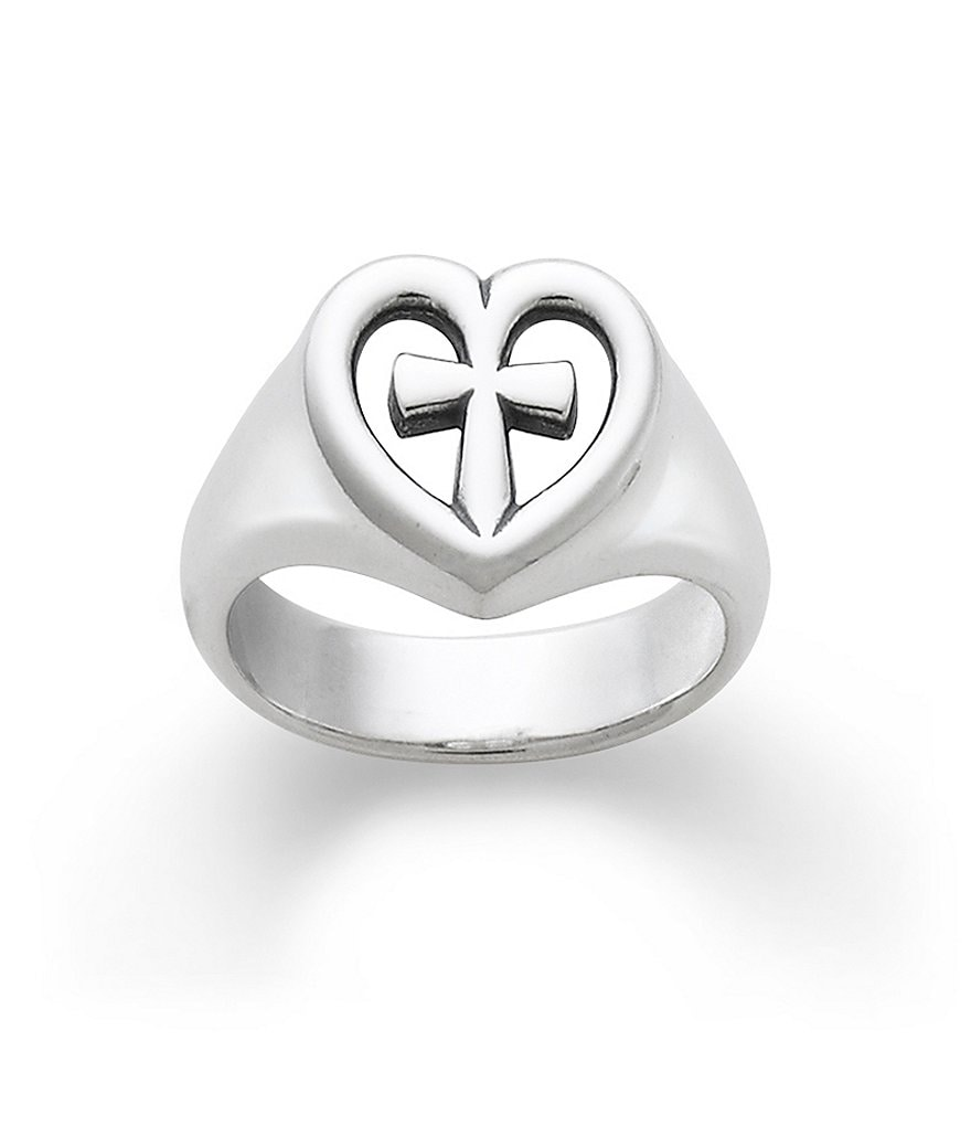 James Avery Eternal Love Ring