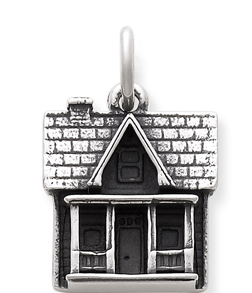 James Avery Home Sweet Home Charm