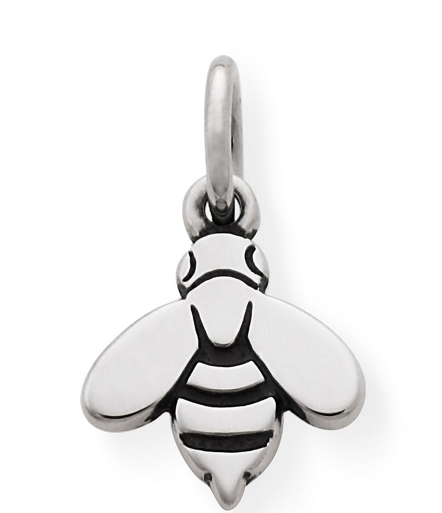 James Avery Honeybee Charm