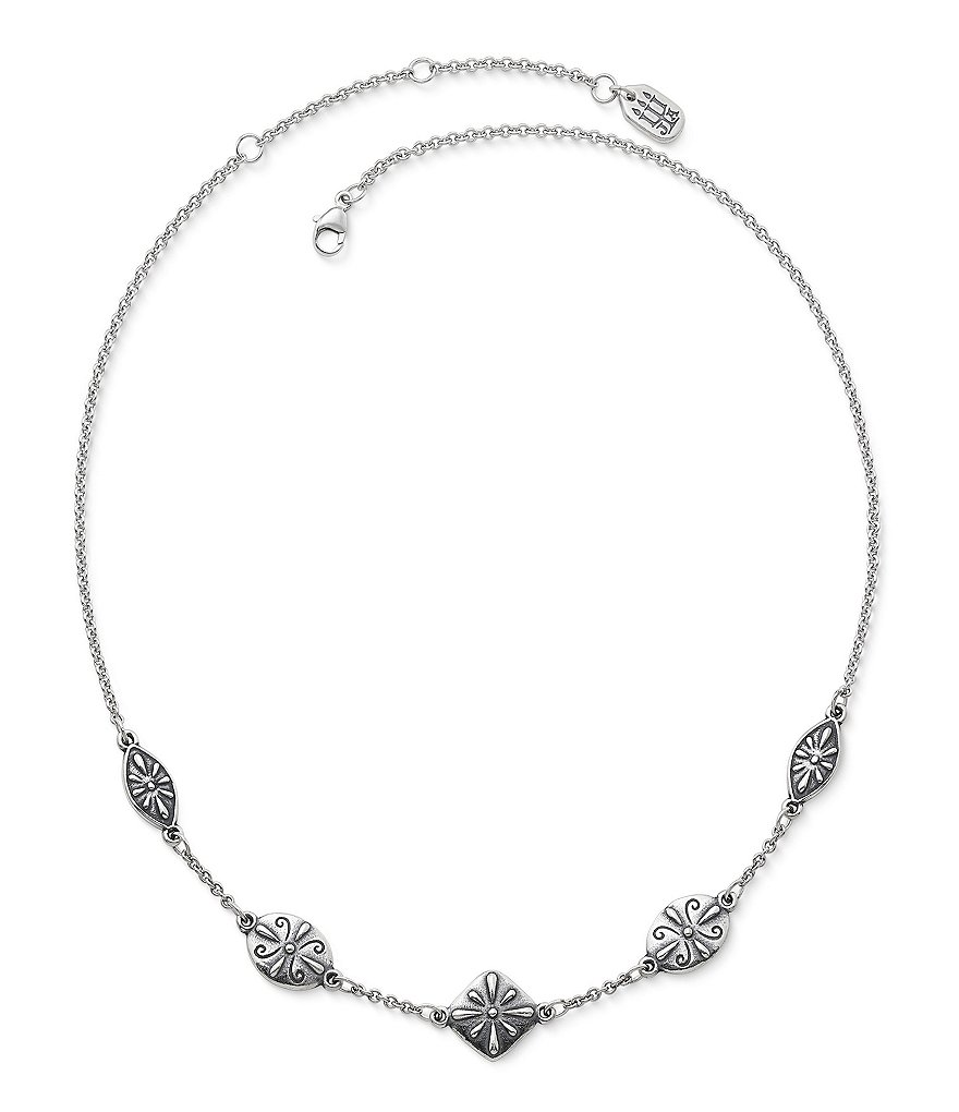 James Avery Madeira Necklace