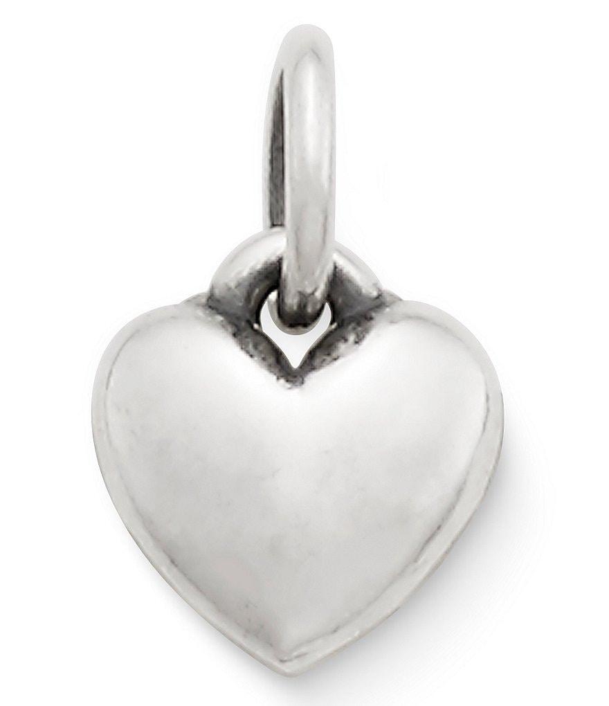 James Avery Mini Heart Charm