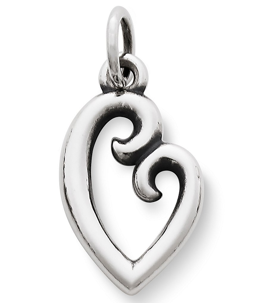 James Avery Mother´s Love Sterling Silver Charm