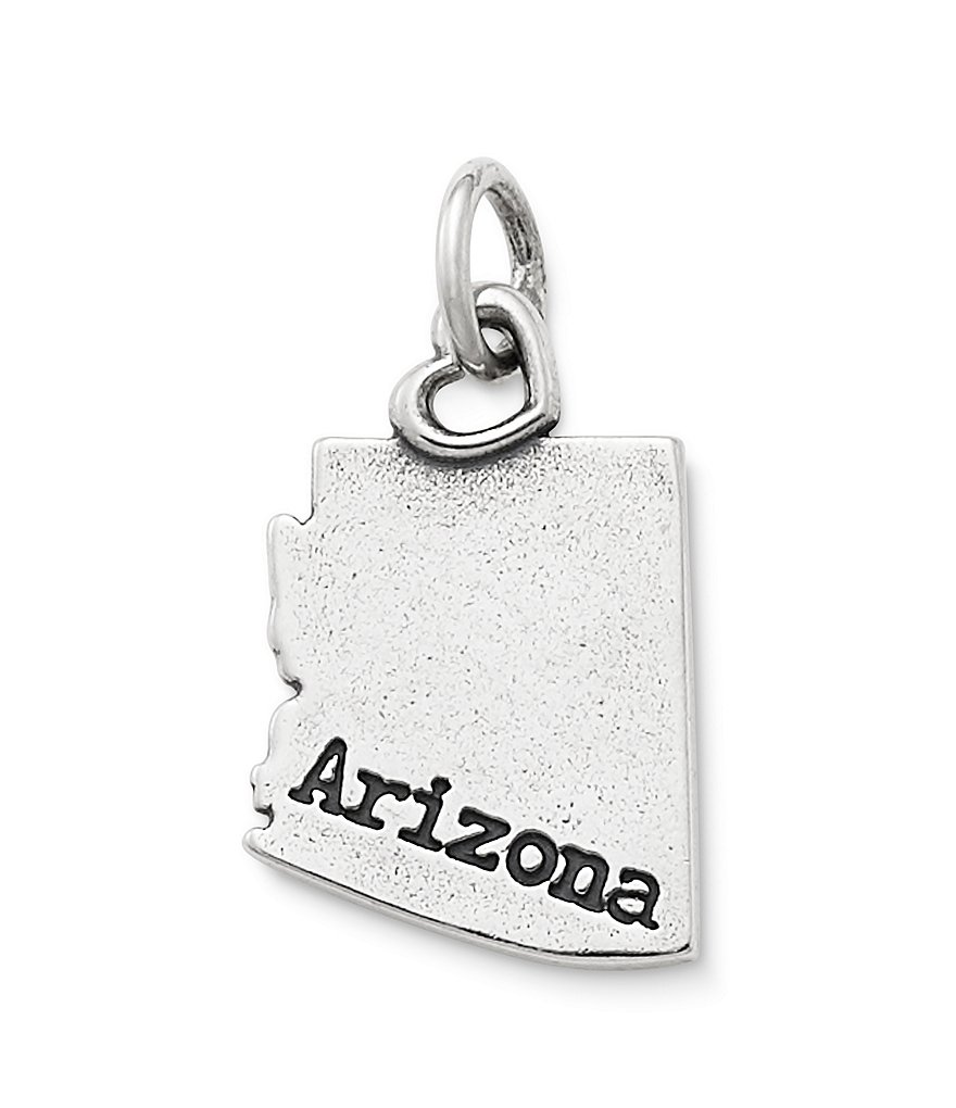 James Avery My Arizona Charm