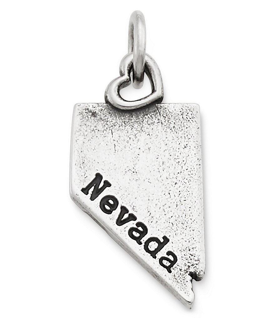James Avery My Nevada Charm