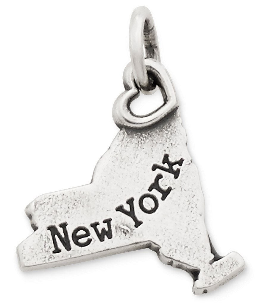 James Avery My New York Charm
