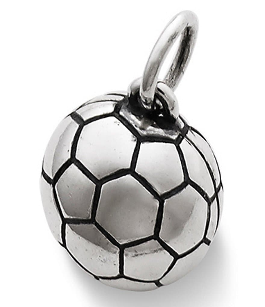 James Avery Soccer Ball Charm