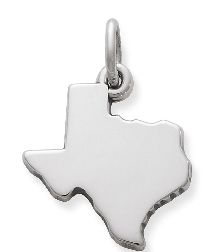 James Avery Texas Charm
