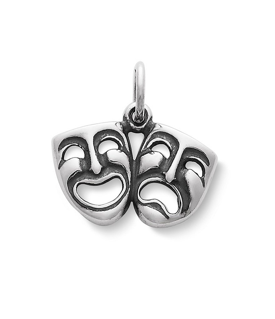 James Avery Theatrical Charm