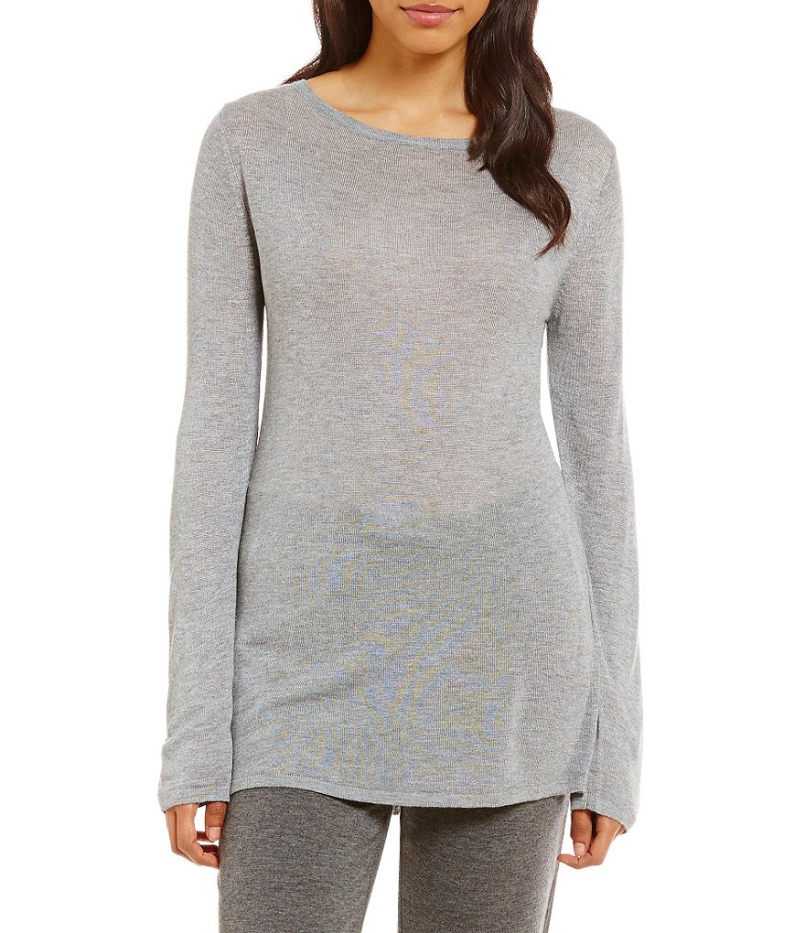 Jasmine & Ginger Lounge Sweater Top