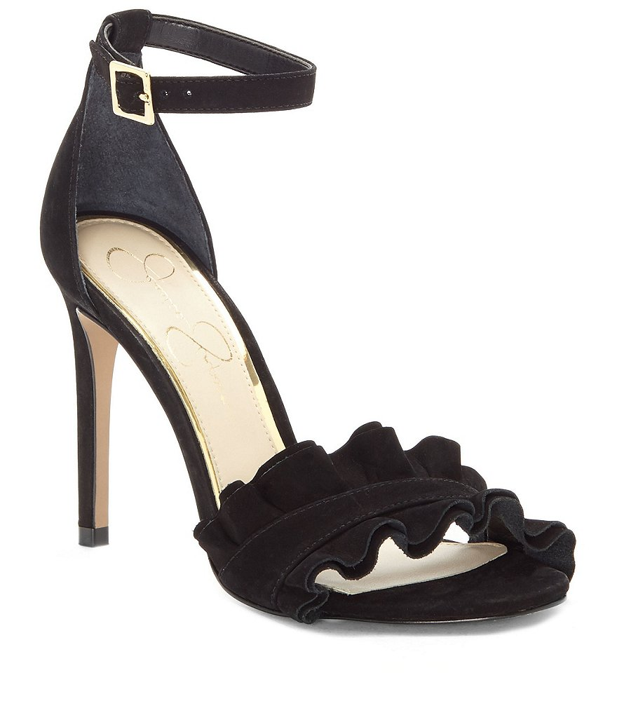 Jessica Simpson Silea Ankle Strap Sandals