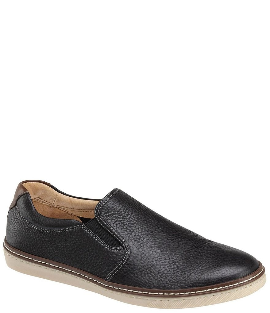 Johnston & Murphy Men's McGuffey Slip-Ons