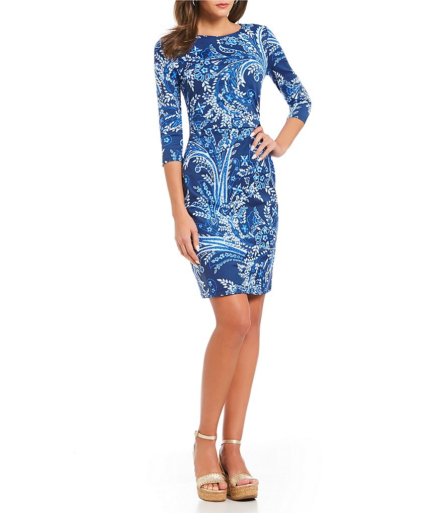 J.McLaughlin Wyatt Dress