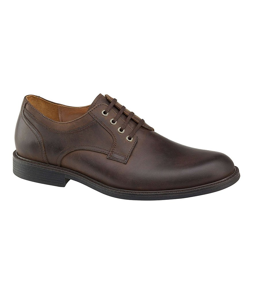 Johnston & Murphy Cardell XC4 Waterproof Oxfords