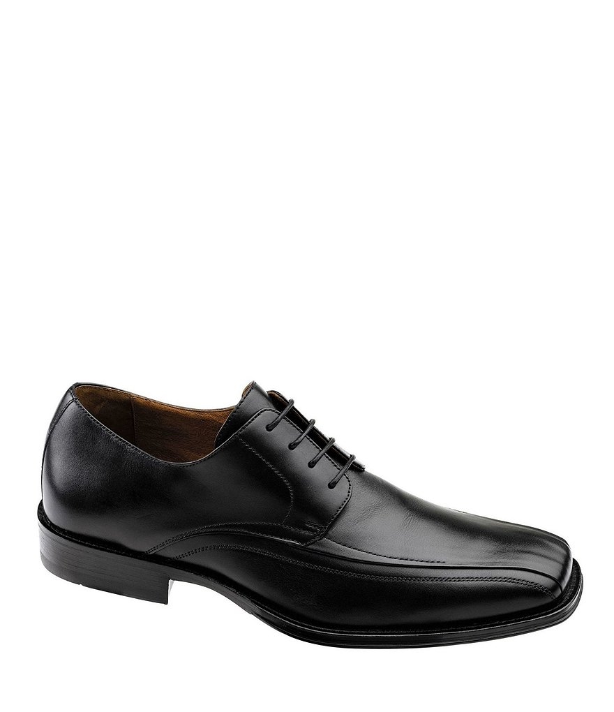 Johnston & Murphy Men's Harding Panel Dress Shoes