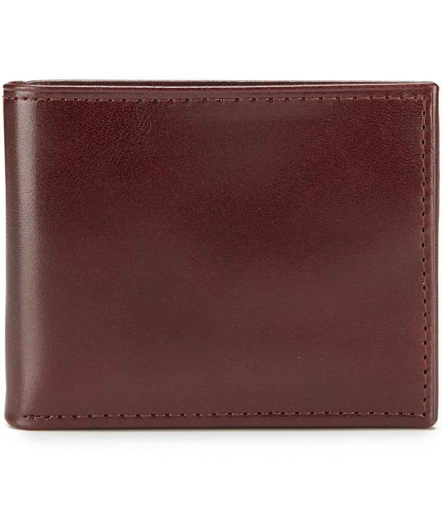 Johnston & Murphy Men´s Flip Billfold Wallet