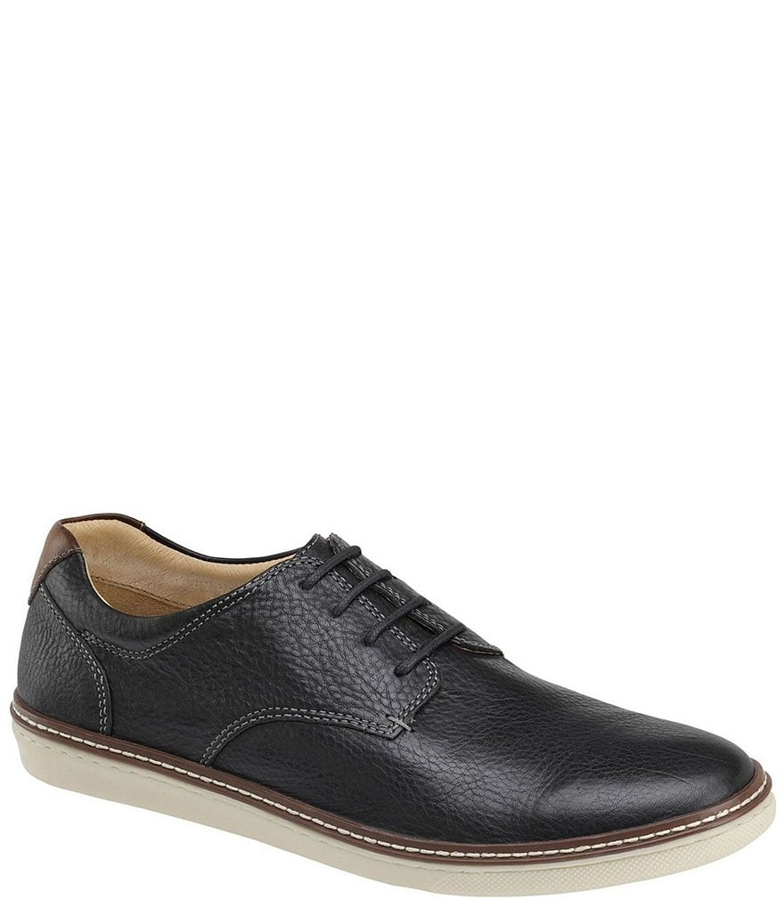 Johnston & Murphy Men's McGuffey Plain Toe Oxfords