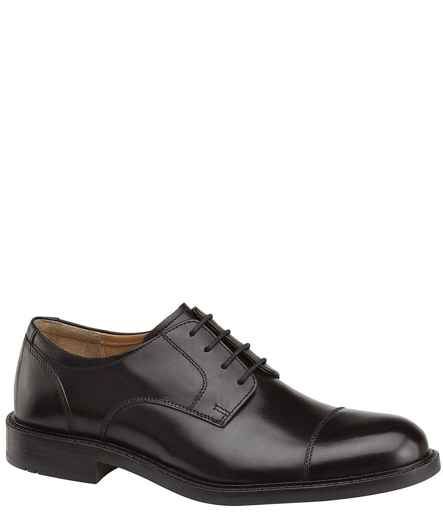 Johnston & Murphy Tabor Men's Oxfords