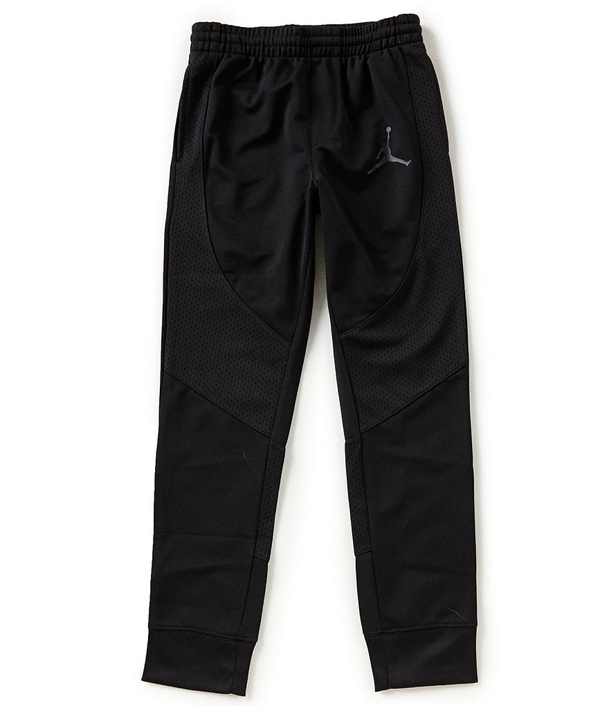 Jordan Big Boys 8-20 Legacy Wings Pull-On Pants