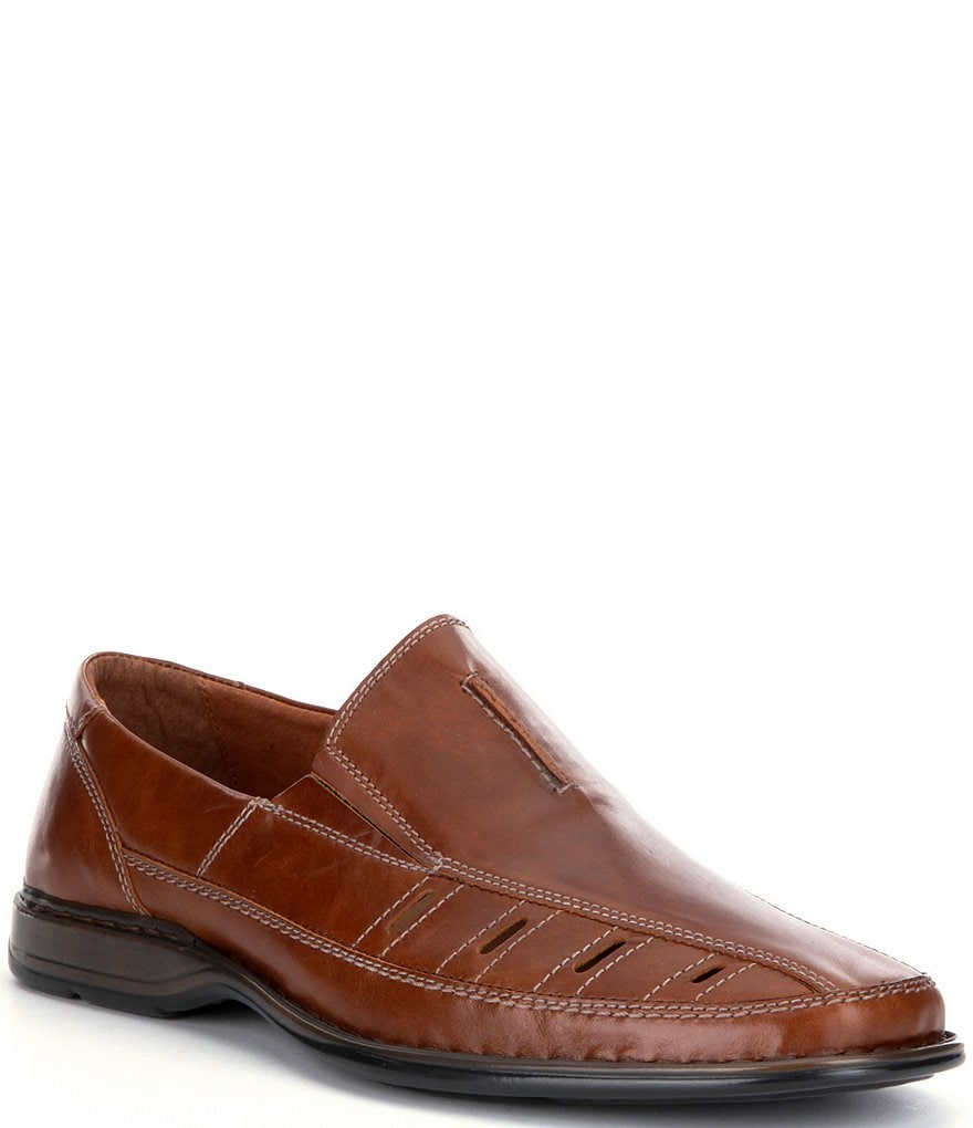 Josef Seibel Steven 12 Loafers