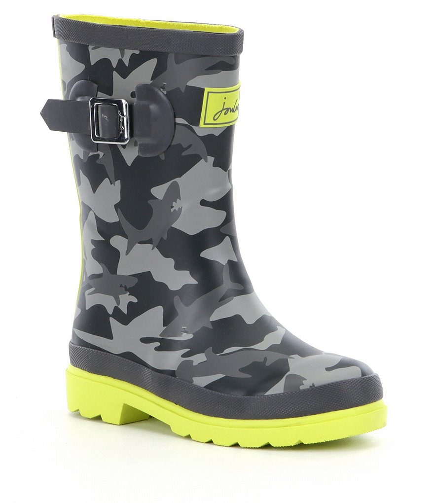 Joules Boys´ Welly Waterproof Boots